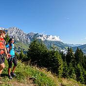 Ski amadé Sommerliftln © Ski amadé
