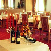 Restaurant Landhotel Wiedersbergerhorn