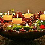 Vorweihnachtsstimmung Advent
