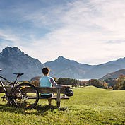 © Landhotel Das Traunsee/ Cristof Wagner - Wanderparadies Traunsee
