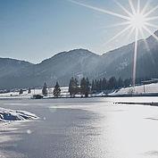 St.Ulrich am Pillersee, © Kitzbüheler Alpen PillerseeTal