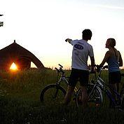 Radfahren im Seewinkel NTG/steve.haider.com
