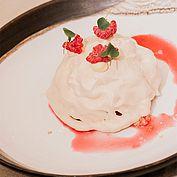 5 Jahre Restaurant Bootshaus - Dessert