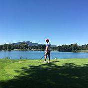 Golfgenuss © Landhotel Eichingerbauer