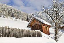 © AlpbachtalSeenland Tourismus - Winterlandschaft