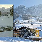 Landhotel Gasthof Traunstein von einst bis heute