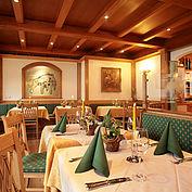 Restaurant im Landhotel Strasserwirt