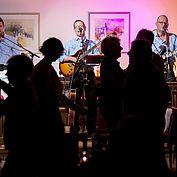Landhotel Tirolerhof - Tanzabend mit live Musik