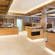 © Landhotel Edelweiss - reichhaltiges Frühstücksbuffet