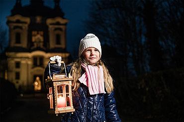 Advent in Steyr, © Oberösterreich Tourismus GmbH/Robert Maybach
