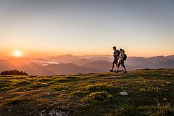 Gemeindealpe, © Niederösterreich Werbung/ Robert Herbst