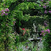 Sulamith Garten6 Almenland © Tourismusverband Naturpark Almenland Foto Pollhammer