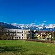 Landhotel Stockerwirt - Hotelansicht