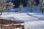 Winterlandschaft Stodertal