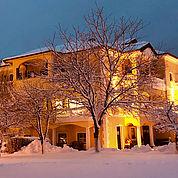 Hotel Eichingerbauer****S Mondsee im Winter