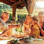 Feiertage und Familienfeste am Land genießen