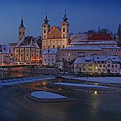 Steyr im Winter, © Oberösterreich Tourismus