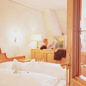 © LH Forsthof - Doppelzimmer