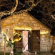 Advent in der Kellergasse © Burgenland Tourismus Birgit Machtinger