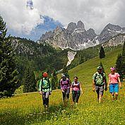 Wandern © Raffalt/ TVB Filzmoos