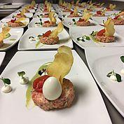 kulinarischer Ostergenuss im Landhotel Eichingerbauer