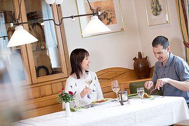 Restaurant ©schwarz-koenig.at