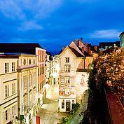 Steyr-Kulturstadt-bei-Nacht