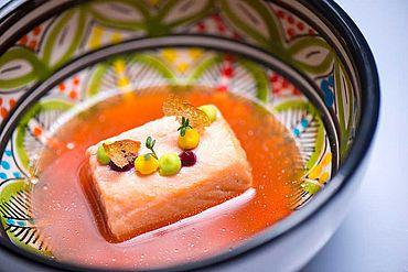 © Landhotel Martha - Genuss pur in Flo´s Restaurant