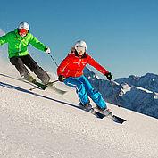Winterskierlebnis © Ferienregion Salzburger Lungau