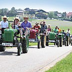 Traktorrallye