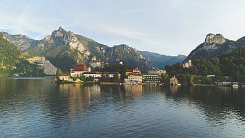 Video - Landhotel Das Traunsee, Traunkirchen