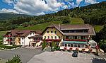 Landhotel Stofflerwirt - Hotelansicht Sommer
