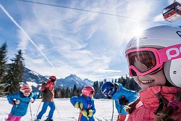 Familykids © Ski amadé