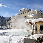 Landhotel Eichingerbauer im Winter