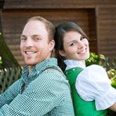 Anfrage Assistent - Urlaub in Österreich