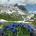 Lungau im Salzburger Land