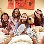 Landhotel Kaserer - Zimmer mit Platz für die ganze Familie