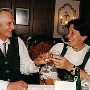 Maria und Christian Pendl