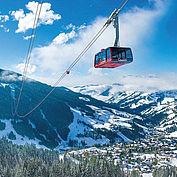 G-Link © Bergbahnen Wagrain