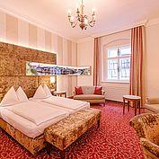 Komfortzimmer © Landhotel Mader