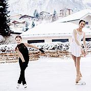 © TVB Abtenau - Eislaufplatz in Abtenau