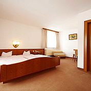 © Landhotel Salzburger Dolomitenhof - Familienzimmer