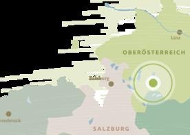 Traunsee Salzkammergut
