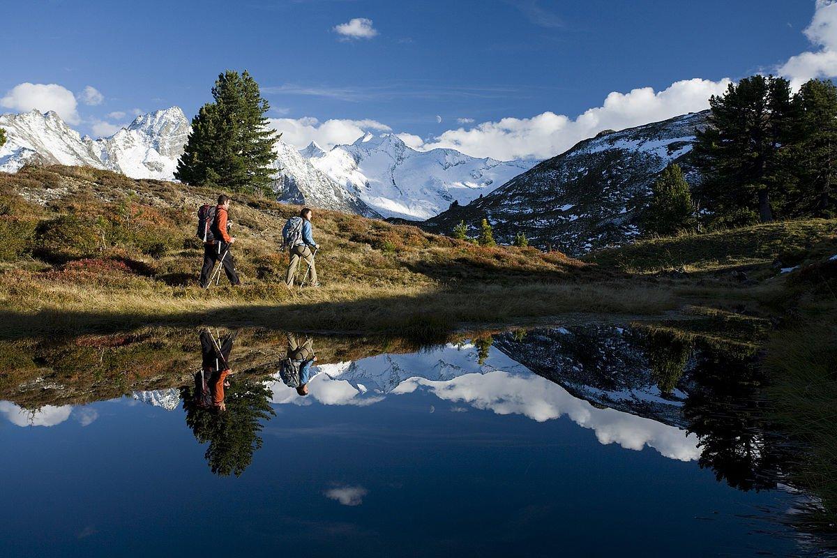 © Zillertal Tourismus GmbH, Bernd Ritschel