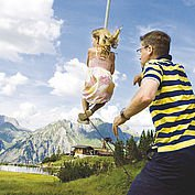 Family holidays in Austria