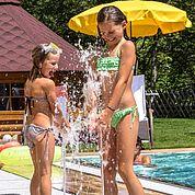 © Fotodesign David - Wasserspaß für die ganze Familie