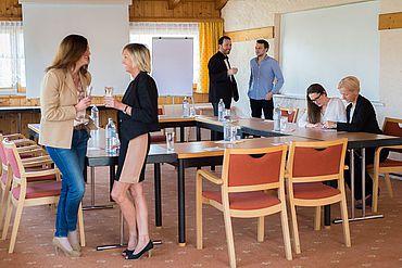 © Landhotel Moorhof - Seminar