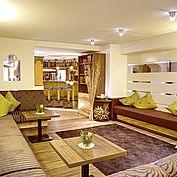 Landhotel Schuetterbad - Loungebereich