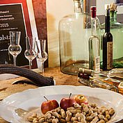 © Landhotel Agathawirt - Restauranteingang