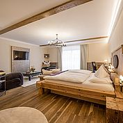 Wellness Suite im Landhotel Eichingerbauer